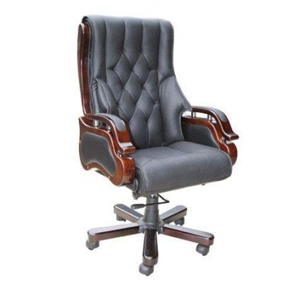 ghế da giám đốc cao cấp do hòa phát sản xuất