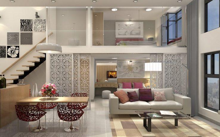 điểm nhấn hoàn hảo cho ngôi nhà của bạn - nội thất đẹp, sang trọng cho phòng khách