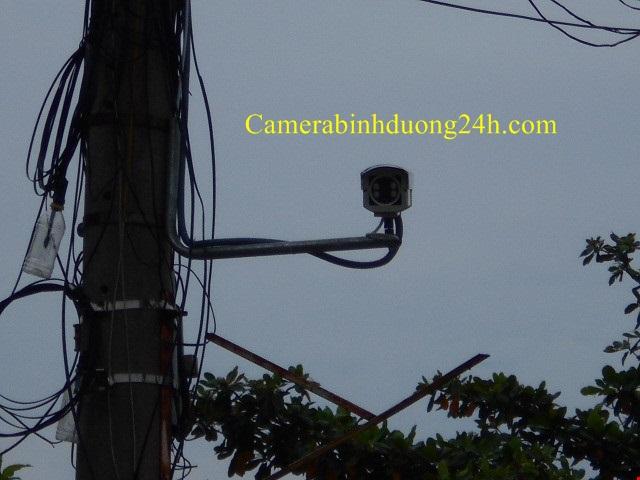 Camera Bình Dương 24h