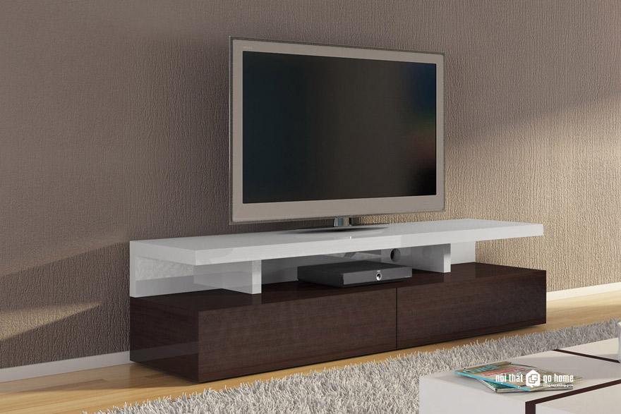 Kệ tivi acrylic là gì?