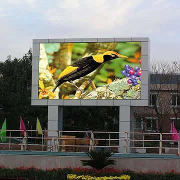lợi ích của màn hình led quảng cáo