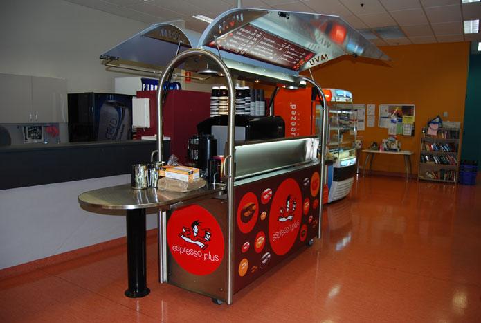 spotless_coffee_cart