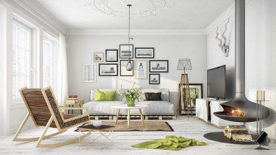 điểm nhấn hoàn hảo cho ngôi nhà của bạn