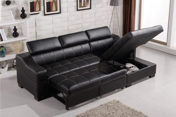 Vậy nên sử dụng loại sofa đa năng nào tại TP.HCM?