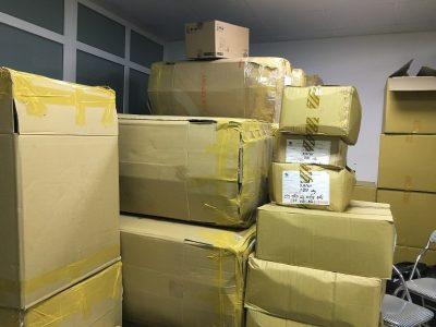 Đóng gói vận chuyển đồ gỗ an toàn khi chuyển nhà